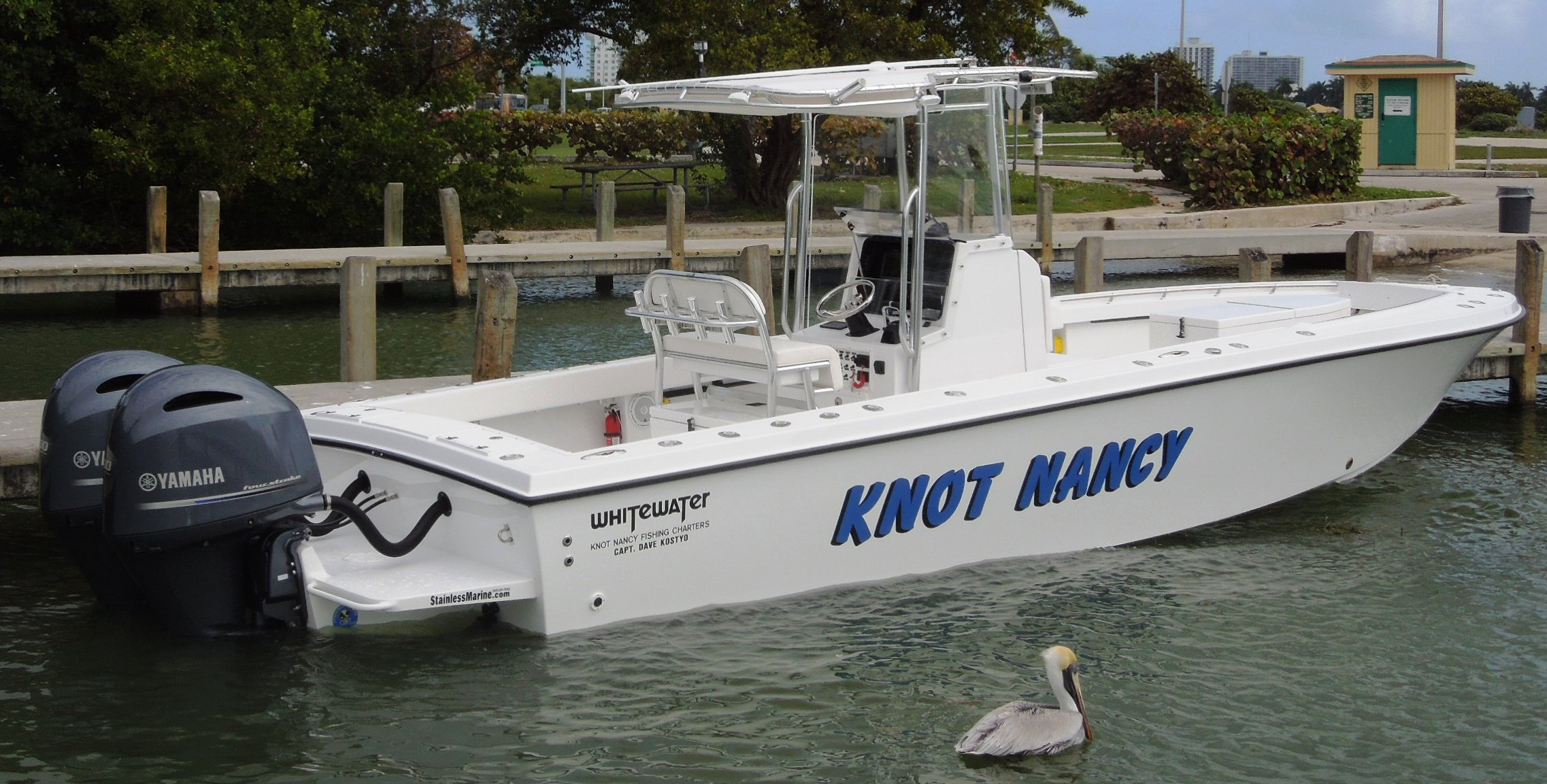 Tarpon fishing charters in miami with captain dave kostyo for Miami fishing charter